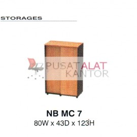 Nova - Storages NB MC 7