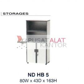 Nova - Storages ND HB 5