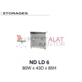 Nova - Storages ND LD 6