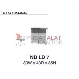 Nova - Storages ND LD 7