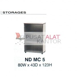Nova - Storages ND MC 5