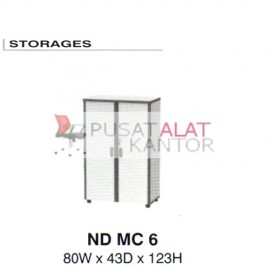 Nova - Storages ND MC 6
