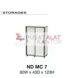 Nova - Storages ND MC 7
