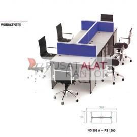 Nova - Work Center 2
