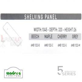 Shelving Panel
