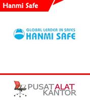 Brankas Hanmi Safe