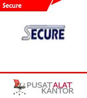 Mesin Penghitung Uang Secure