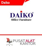 Mesin Penghancur Kertas Daiko