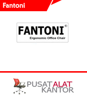 Kursi Kantor Fantoni