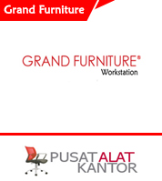 Partisi Kantor Grand Furniture
