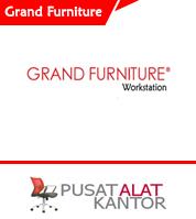 Meja Kantor Grand Furniture