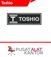Mesin Penghitung Uang Toshio