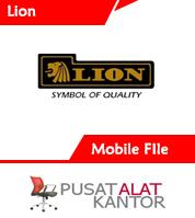 mobile-file-lion