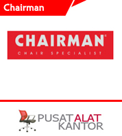 Kursi Tunggu Chairman