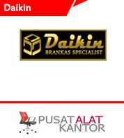 Brankas Daikin