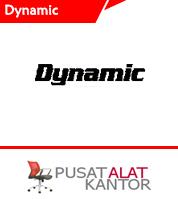 Mesin Penghitung Uang Dynamic