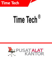 Mesin Absensi Time Tech